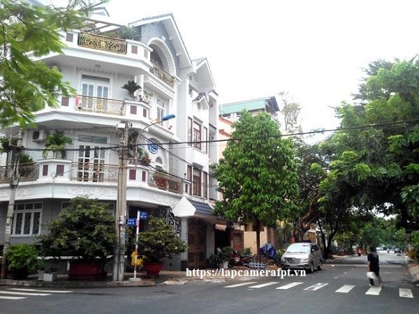 Vì Sao phải lắp đặt camera quan sát cho gia đình & doanh nghiệp ở khu dân cư Trung Sơn ?