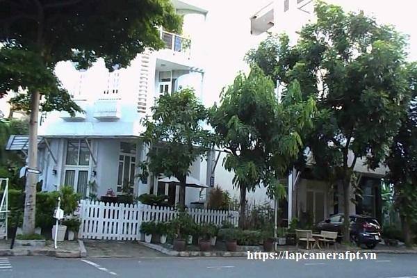 Lợi ích của việc lắp đặt camera quan sát ở khu dân cư Trung Sơn ?