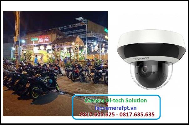 Lắp đăt camera an ninh ở Tân Uyên