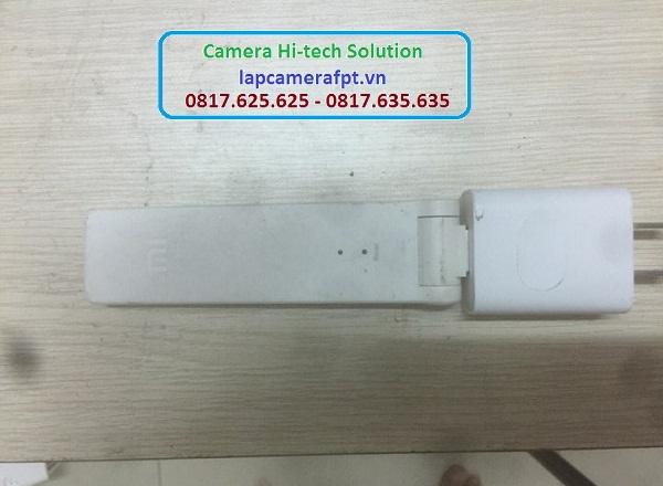 cấu hình repeater wifi Xiaomi