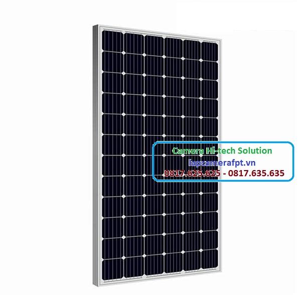 Cấu tạo của một hệ thống điện mặt trời 8KW như thế nào