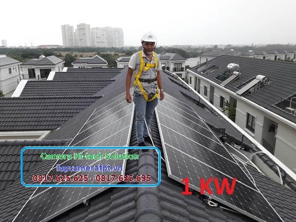 Hệ thống 8KW sẽ giúp bạn tiết kiệm bao nhiêu tiền điện
