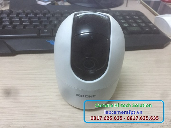 Camera Wifi KBONE