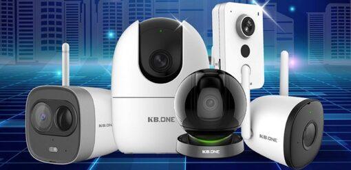 Bán Camera IP Wifi 2.0MP KBONE KN-H21PW chính hãng, rẻ nhất thị trường » Lắp Camera FPT, camera quan sát FPT, camera FPT