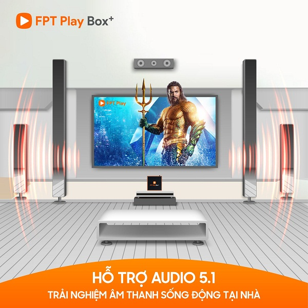 Fpt play box S400