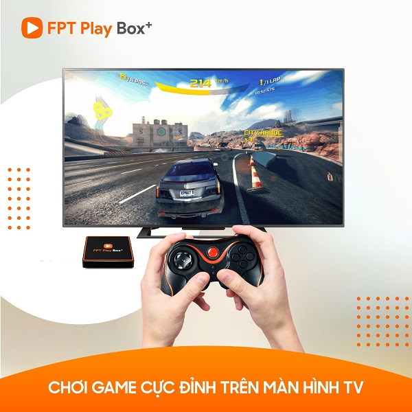 Fpt play box+ S400