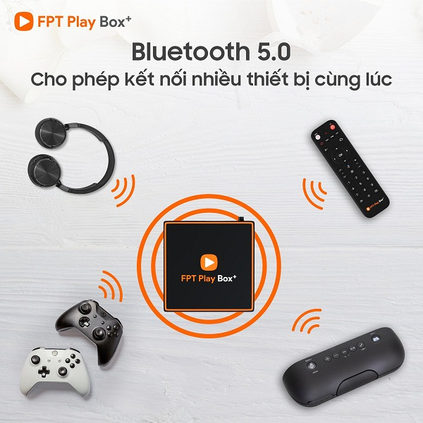Fpt play box+ ( S500)