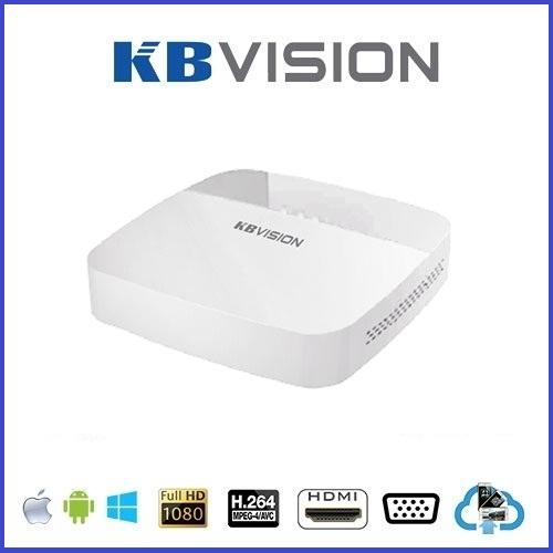 Đầu ghi hình 8 kênh KBVISION
