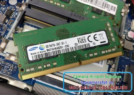 Khi nào cần nâng cấp RAM cho máy tính