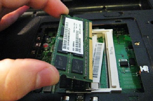 thông số trên RAM